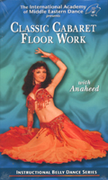 Classic Cabaret Floor Work with Anaheed